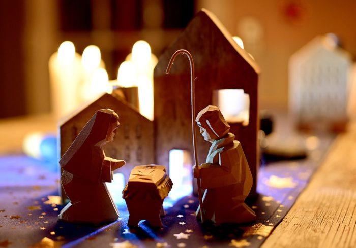 Mensagem de Natal Padre Rafael